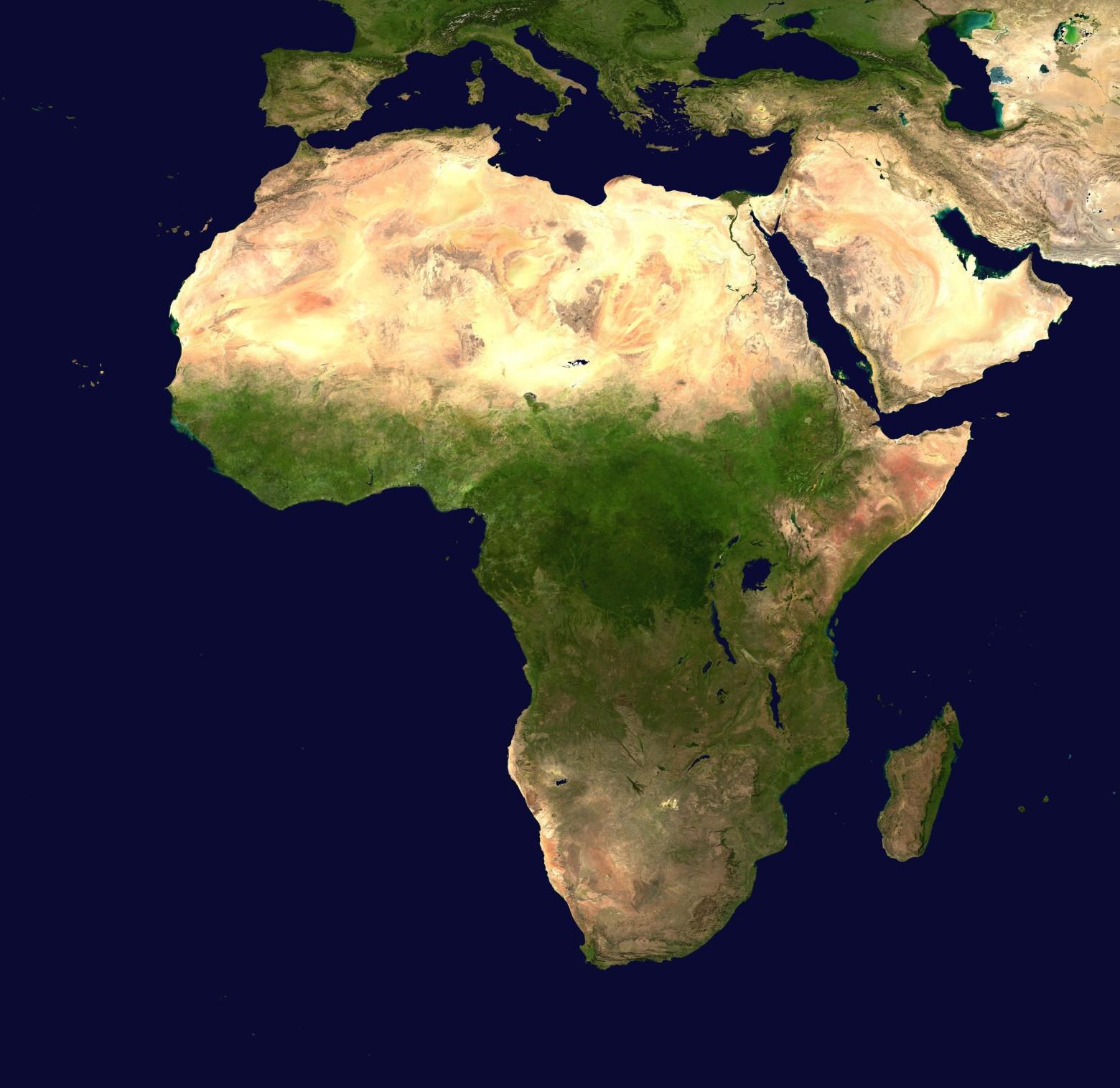 omd afrique