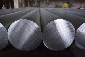 aluminium canadien