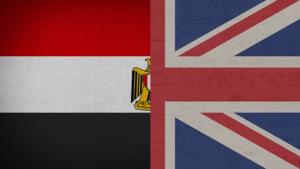 egypte royaume-uni